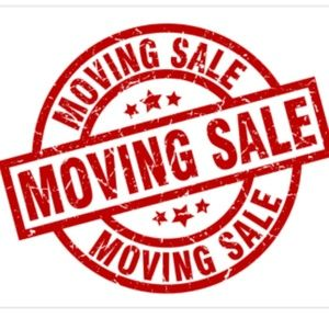 Other - 🔥Moving Sale🔥
